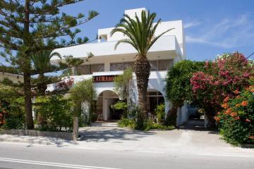 Отель Laura Hotel Греция, о Кос, фото 1