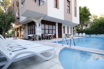 Отель Sherwood Prize Hotel Турция, Лара, фото 1