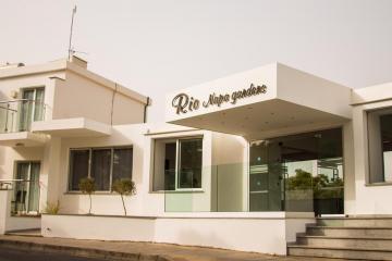 Отель Rio Napa Gardens Кипр, Айя-Напа, фото 1