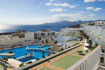Отель BelleVue Aquarius Испания, о Лансароте, фото 1