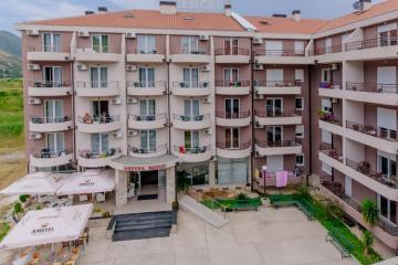 Отель Novi Черногория, Герцегновская ривьера, фото 1