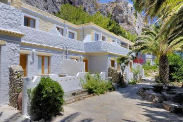 Отель Kalypso Cretan Village Resort & Spa Греция, о. Крит-Ретимно, фото 1