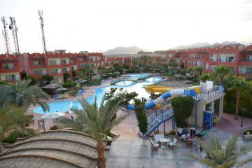 Отель Sharm Bride Aqua Resort & Spa Египет, Шарм-Эль-Шейх, фото 1