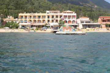 Отель Loutrouvia Греция, о Корфу, фото 1
