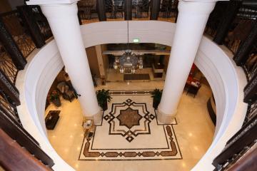 Отель Al Hamra Hotel ОАЭ, Шарджа, фото 1