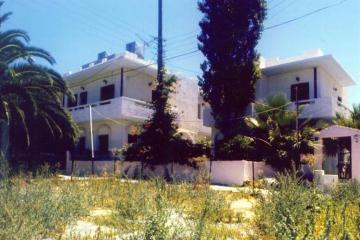 Отель Fotula Apartment Греция, о. Крит-Ираклион, фото 1
