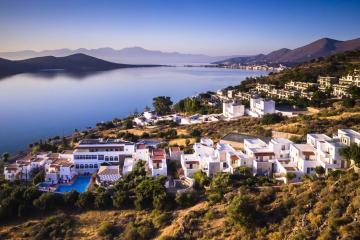 Отель Selena Village Греция, о. Крит-Лассити, фото 1