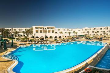 Отель Sensimar Ulysse Thalasso Тунис, о Джерба, фото 1