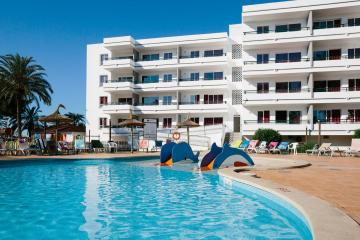 Отель BelleVue Club Испания, о Майорка, фото 1