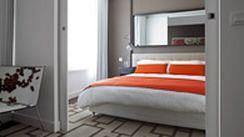 Отель Hipark by Adagio Marseille Франция, Марсель, фото 1