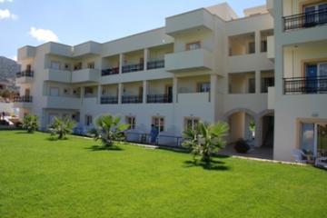 Отель Real Palace Греция, о. Крит-Ираклион, фото 1