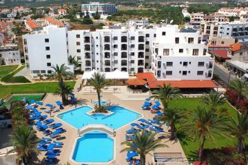 Отель Seagull Кипр, Протарас, фото 1