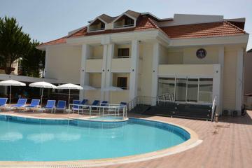 Отель Belpinar Boutique Hotel Турция, Кемер, фото 1