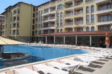 Отель Royal Dreams Болгария, Солнечный берег, фото 1
