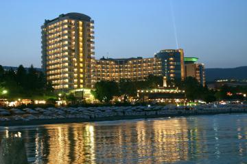 Отель Bonita Болгария, Золотые пески, фото 1
