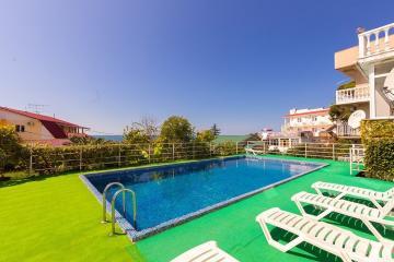 Отель Частная гостиница Нагорная Россия, Адлер, фото 1