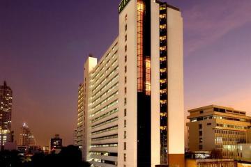 Отель Furama Silom Hotel Тайланд, Бангкок, фото 1
