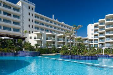 Отель Capo Bay Hotel Кипр, Протарас, фото 1