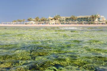 Отель Barcelo Tiran Sharm Египет, Шарм-Эль-Шейх, фото 1