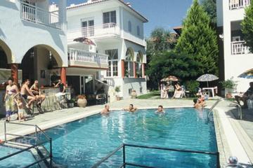 Отель Melissa Gold Coast Греция, Халкидики-Ситония, фото 1