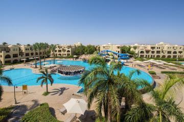 Отель Stella Di Mare Gardens Resort & Spa - Makadi Bay Египет, Макади, фото 1