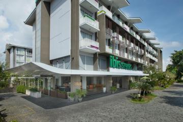 Отель Ibis Styles Bali Benoa Индонезия, о Бали, фото 1