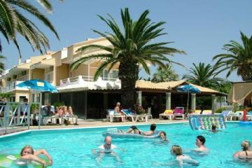 Отель Blue Sea Hotel Греция, о Корфу, фото 1