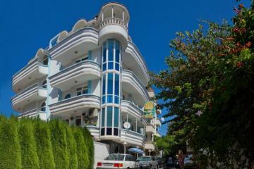 Отель Manz 1 Болгария, Поморие, фото 1
