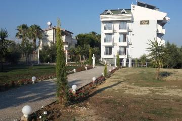 Отель Ryma Турция, Чолаклы, фото 1