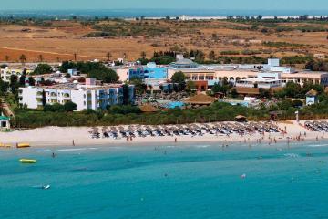 Отель Magic Caribbean Mahdia Тунис, Махдия, фото 1