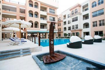 Отель Bosque Египет, Хургада, фото 1