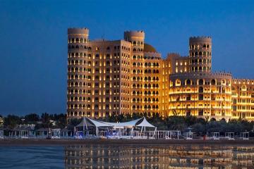 Купить квартиру в Рас-Аль-Хайма Хор Хваир стоимость дома в праге
