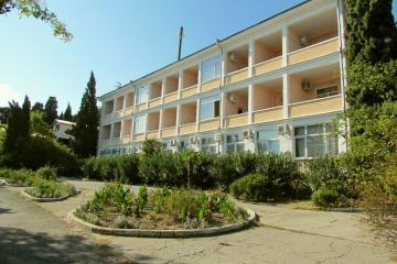 Отель Ассоль Россия, Симеиз, фото 1