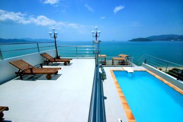 Отель Blue Pearl Hotel Вьетнам, Нячанг, фото 1