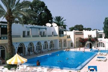 Отель My Hotel Garden Beach Тунис, Монастир, фото 1