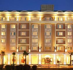 Отель Latanya Palm Hotel Турция, Анталия, фото 1