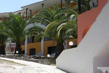 Отель Kassandra Bay Village Греция, Халкидики-Кассандра, фото 1