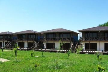 Отель Бамбора Абхазия, Гудаута, фото 1