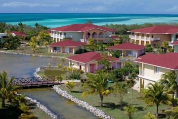 Отель Memories Caribe Beach Resort (Adults Only) Куба, о Кайо Коко, фото 1