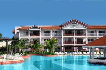 Отель Memories Paraiso Azul Beach Resort Куба, о Кайо Санта Мария, фото 1
