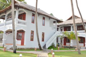 Отель Little Paris Resort Вьетнам, Муйне, фото 1