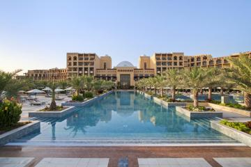 Отель Hilton Ras Al Khaimah Resort & Spa ОАЭ, Рас Аль Хайма, фото 1