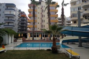 Отель Best Alanya Hotel Турция, Алания, фото 1