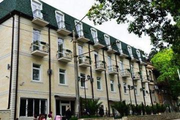 Отель Олимп Абхазия, Сухум, фото 1
