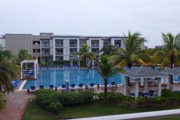 Отель Playa Cayo Santa Maria Куба, о Кайо Санта Мария, фото 1