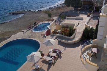 Отель Ionio Star Hotel Apartments Греция, о. Крит-Лассити, фото 1