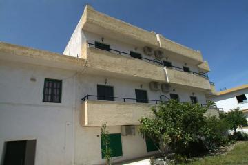 Отель Prinos Apartments Греция, о. Крит-Ираклион, фото 1