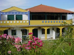 Отель Blue Sky Apartments Греция, о Тасос, фото 1