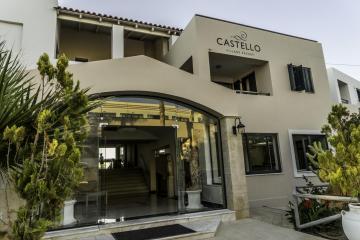 Отель Castello Village Resort Греция, о. Крит-Лассити, фото 1