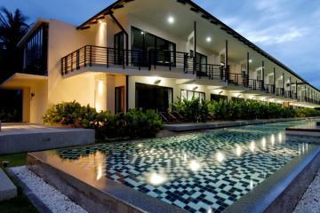 Отель Centra Coconut Beach Resort Samui Тайланд, Талинг Нгам, фото 1